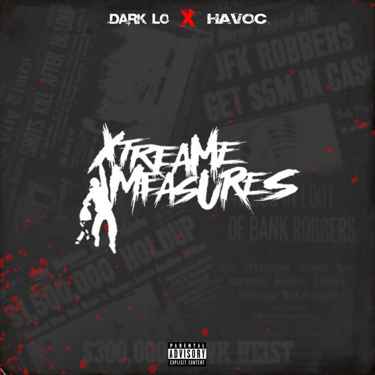 DOWNLOAD MP3: Dark Lo & Havoc Ft. Styles P – Extreme Measures {Official Music} song