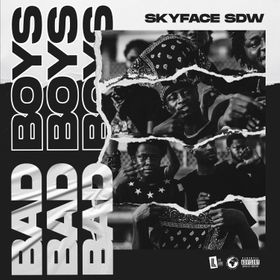 Download Mp3: Skyface SDW – Bad Boys song