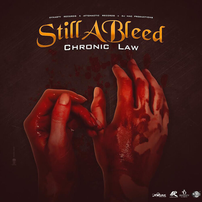 Download MP3: Chronic Law – Still A Bleed song