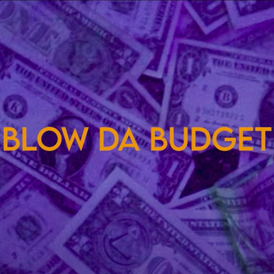 DOWNLOAD MP3: K Camp – Blow Da Budget (Freestyle) {Official Music} song