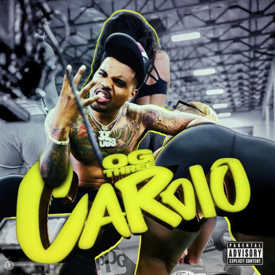 DOWNLOAD MP3: NBA OG 3Three – Cardio {Official Music} song