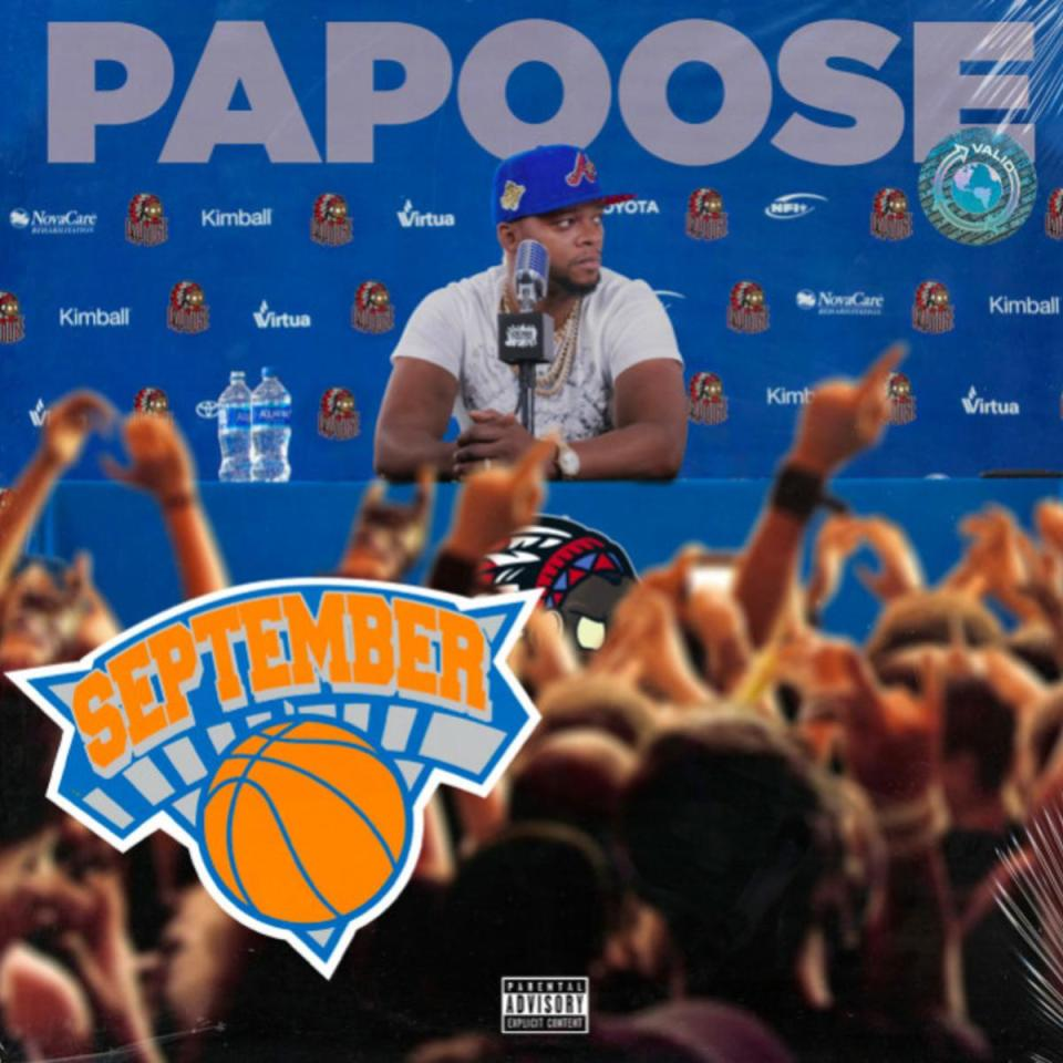 DOWNLOAD MP3: Papoose – Bars On I-95 {Official Music} song