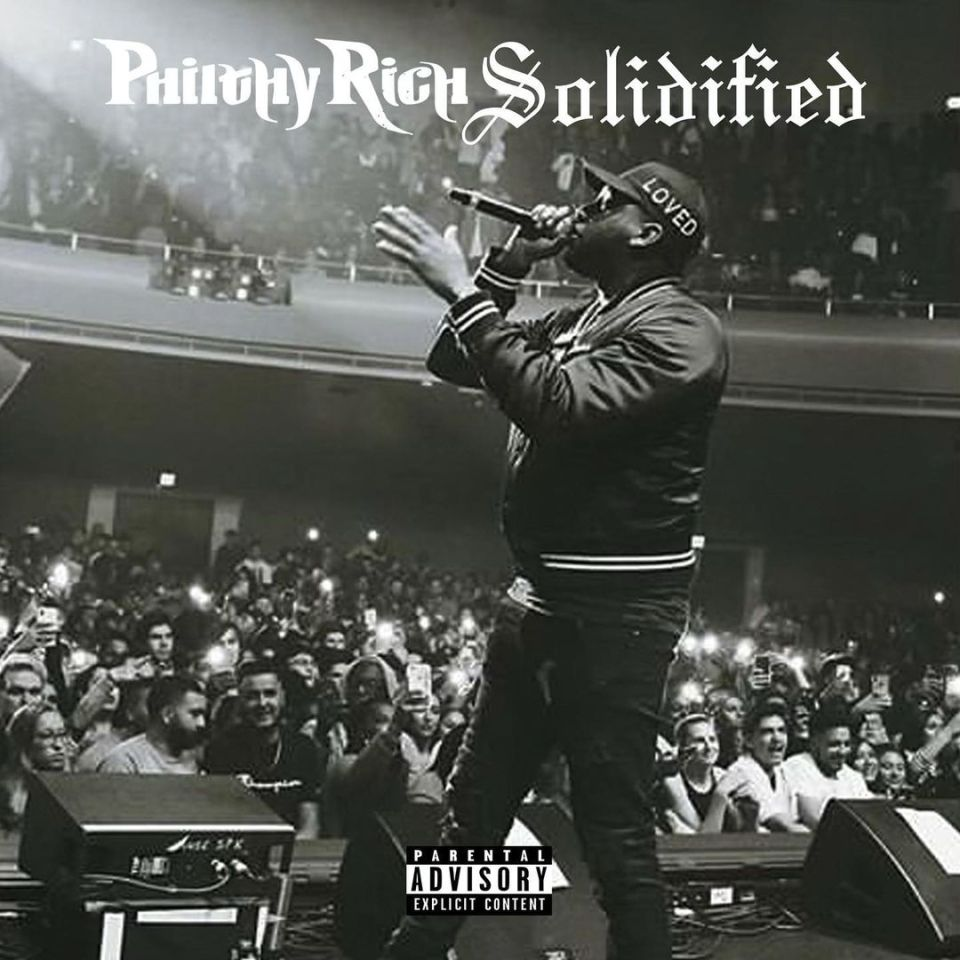 DOWNLOAD MP3: Philthy Rich – Solidified {Official Music} song
