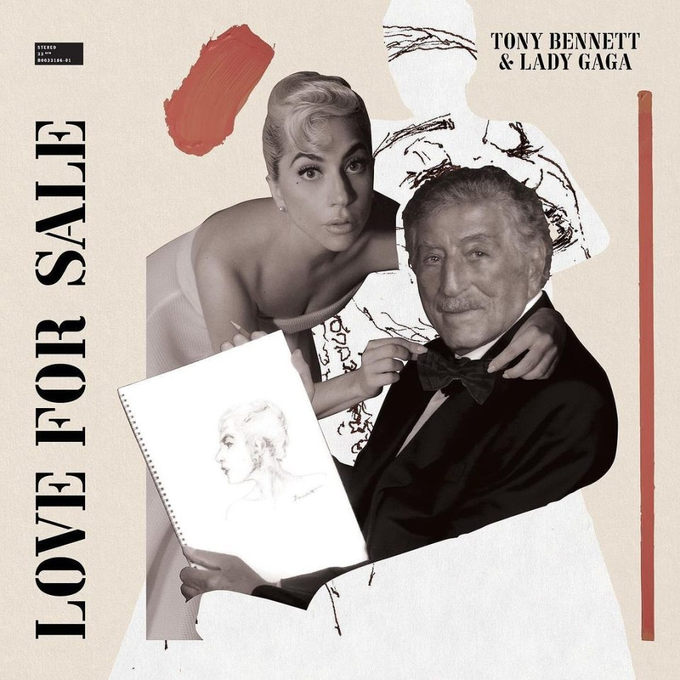 DOWNLOAD MP3: Tony Bennett & Lady Gaga – Just One Of Those Things {Official Music} song