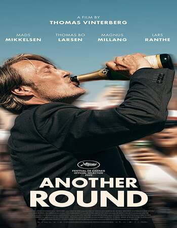 Another Round (2020) English Free Movie Download