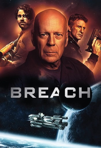 Breach (2020) Full Movie Download