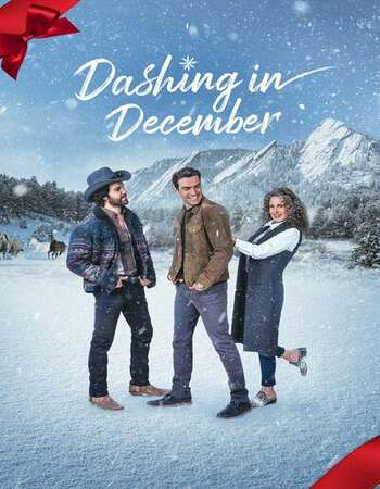Dashing in December (2020) Full Movie Download
