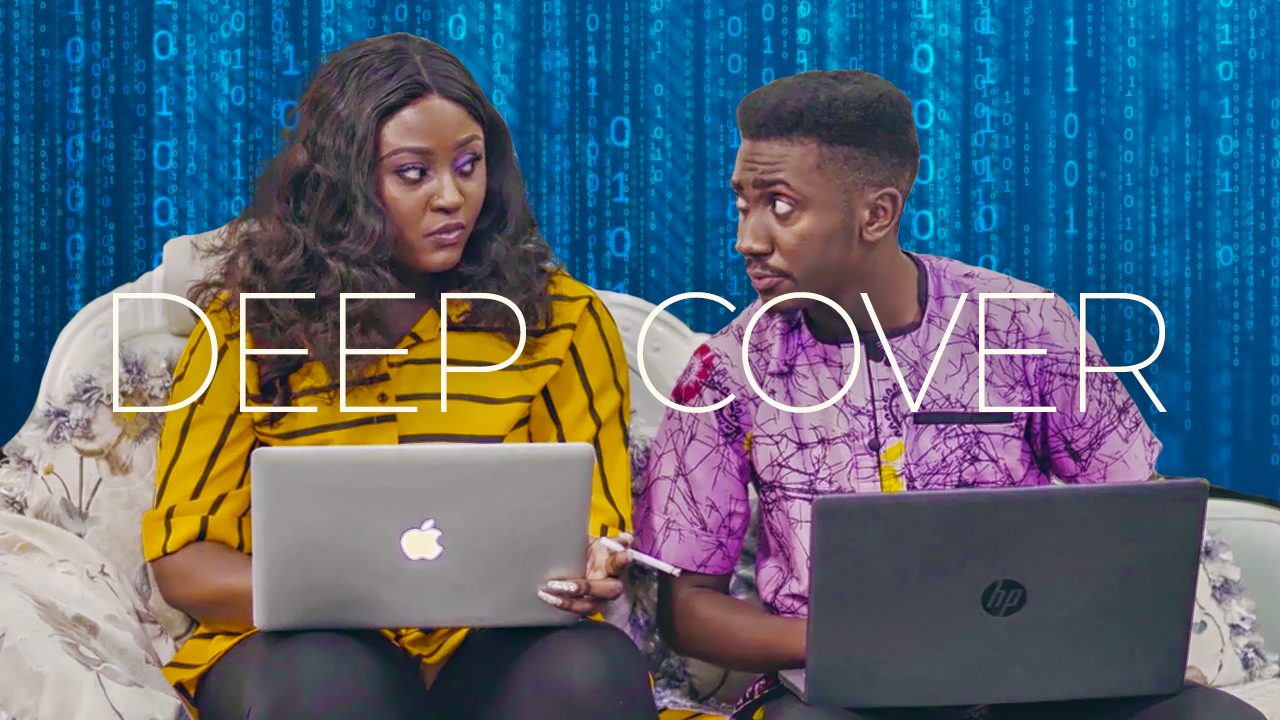 Deep Cover – Nollywood Movie mkv Download
