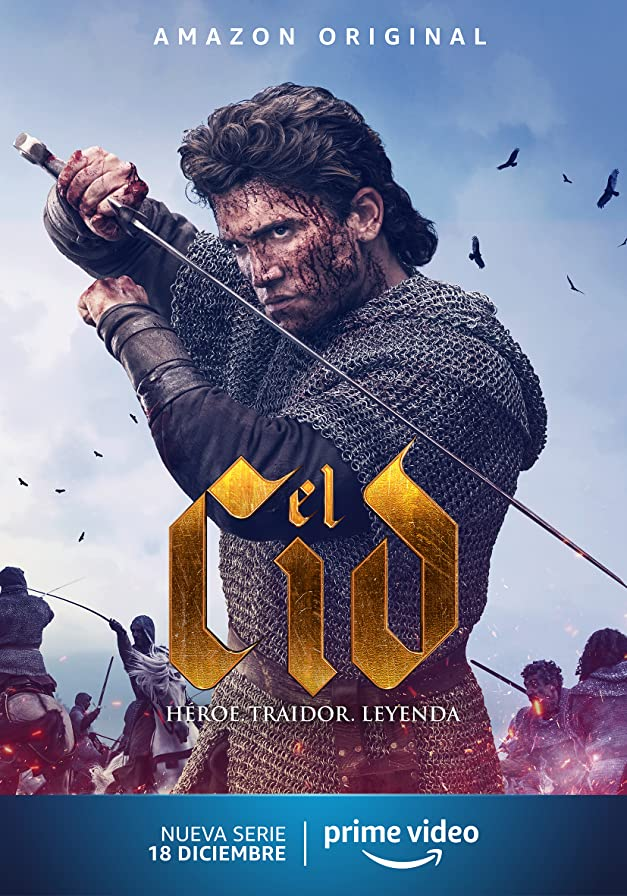 El Cid Season 1 (Complete) Full Serie Download