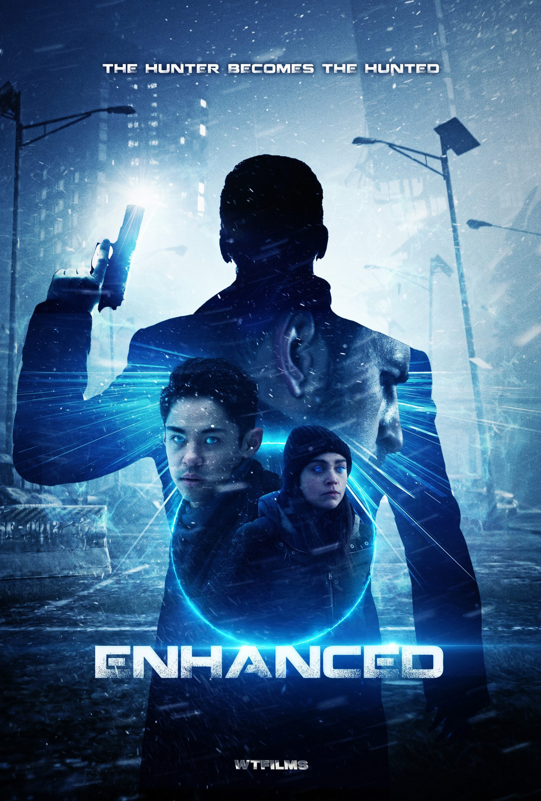 Enhanced (2020) Full Movie Download