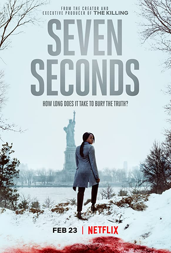 Seven Seconds Season 1 [Complete] Full Serie Download