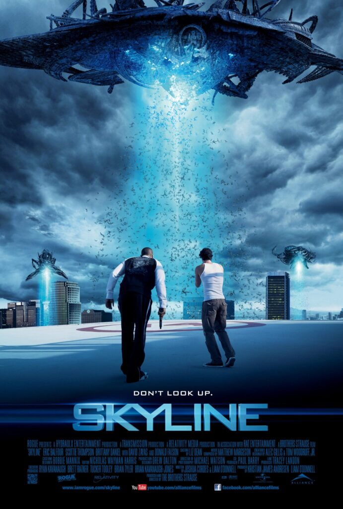 Skylines (2010) Full Movie Download