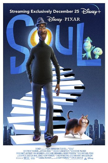 Soul (2020) Full Movie Download