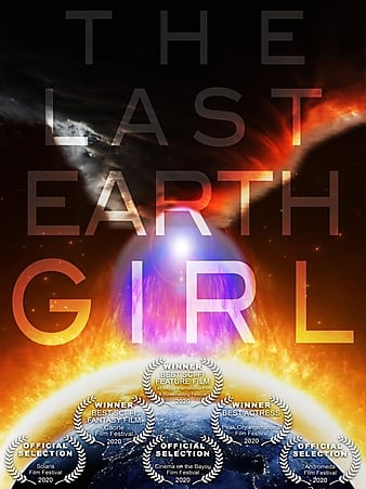The Last Earth Girl (2020) Full Movie Download