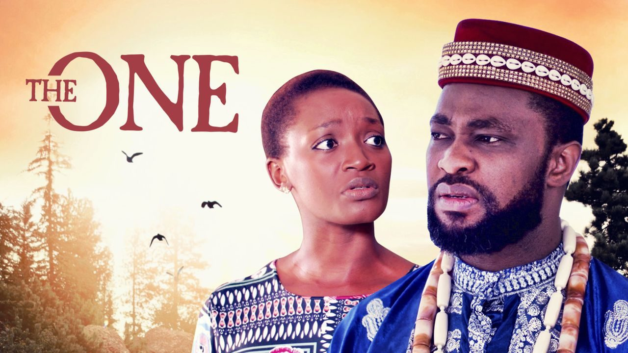 The One – Nollywood Movie mkv Download