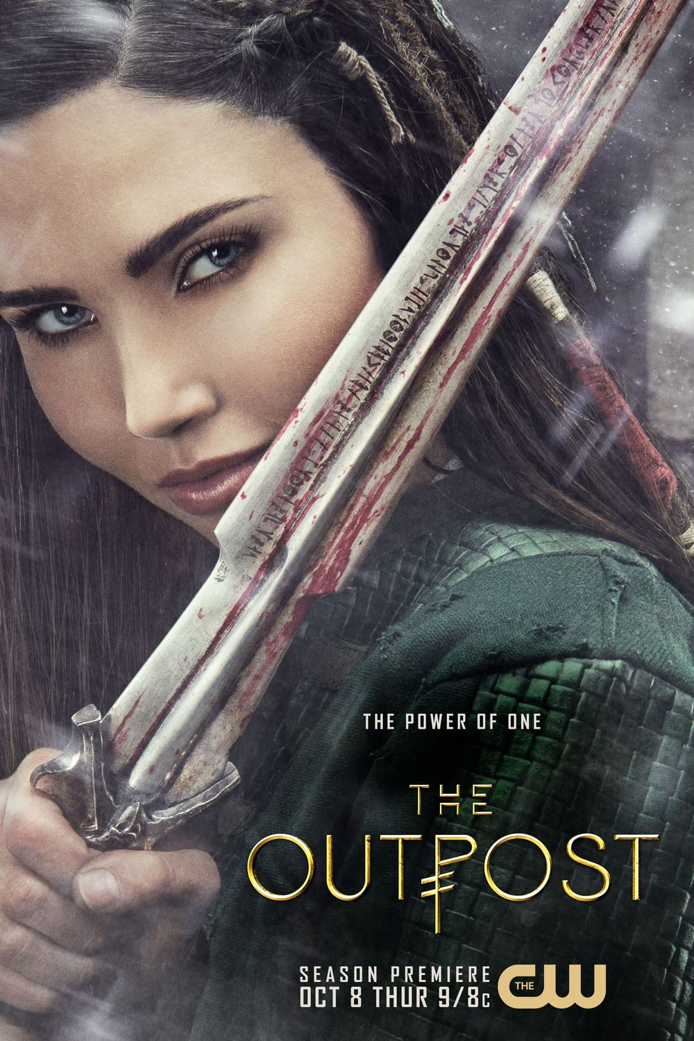 The Outpost Season 3 [Complete] Serie Download