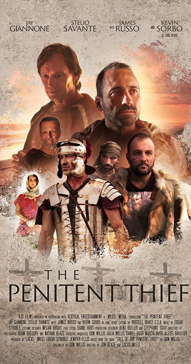 The Penitent Thief (2020) Free Movie Download
