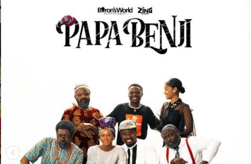 Papa Benji Season 1, Episode 5 Mp4 Download