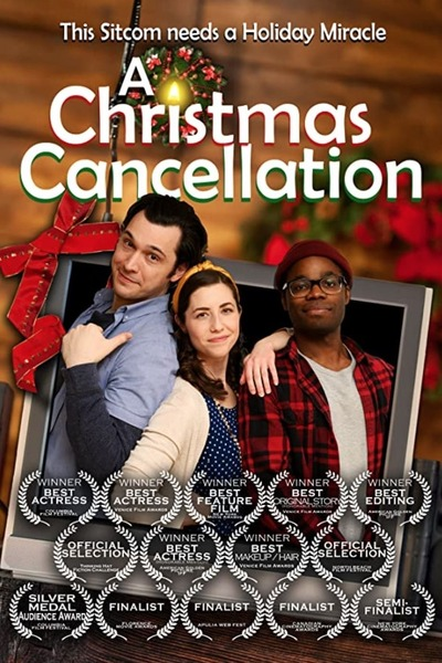 A Christmas Cancellation (2020) Full Movie Download