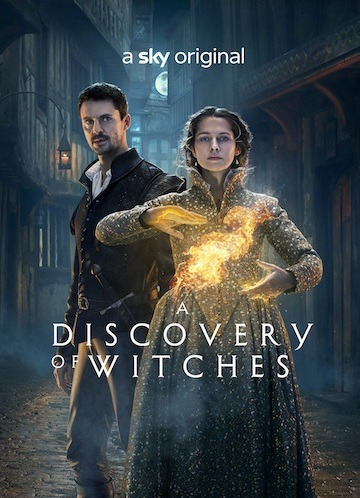 A Discovery of Witches Season 1 Complete Web Series Download
