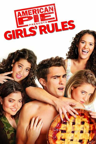 American Pie Presents Girls Rules (2020) Full Movie Download