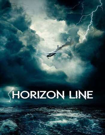 Horizon Line (2020) Full Movie Download