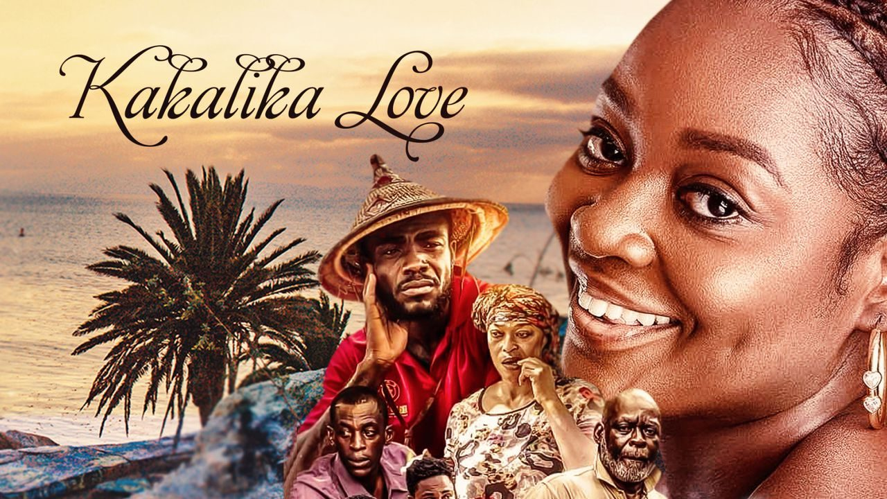Kakalika Love – Ghallywood
