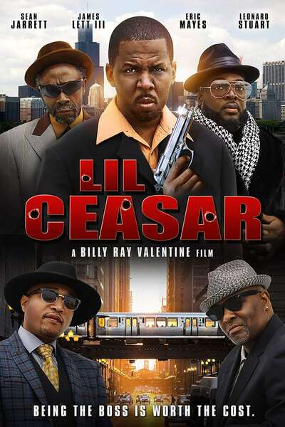 Lil Ceasar (2020) Full Movie Download