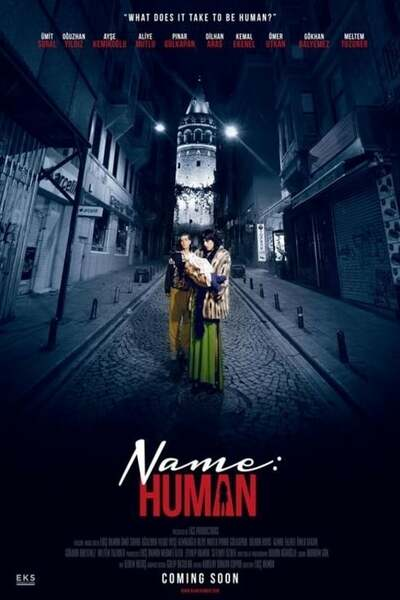 Name Human (2020) Full Movie Download