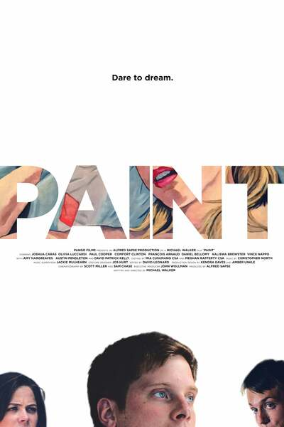 Paint (2020) Full Movie Download