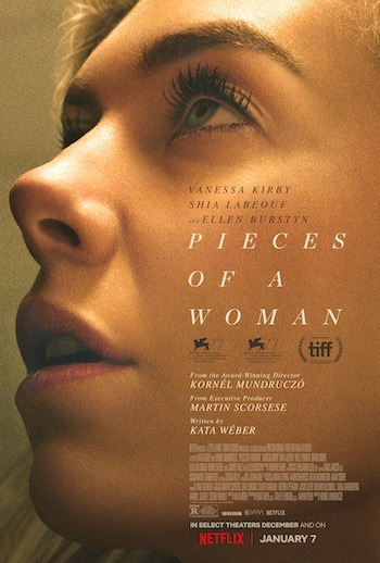 Pieces of a Woman (2021) Full Movie Download