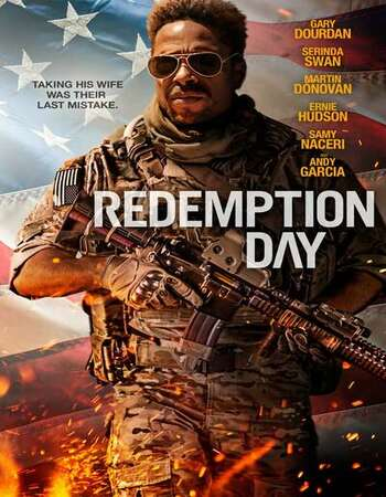Redemption Day (2021) Full Movie Download