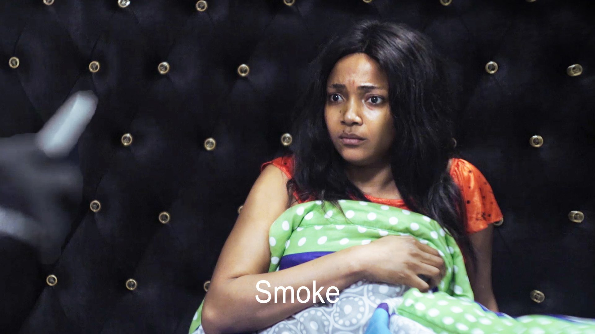 Smoke – Nollywood