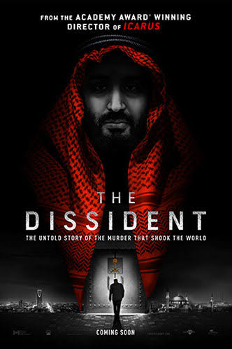 The Dissident (2020) Full Movie Download