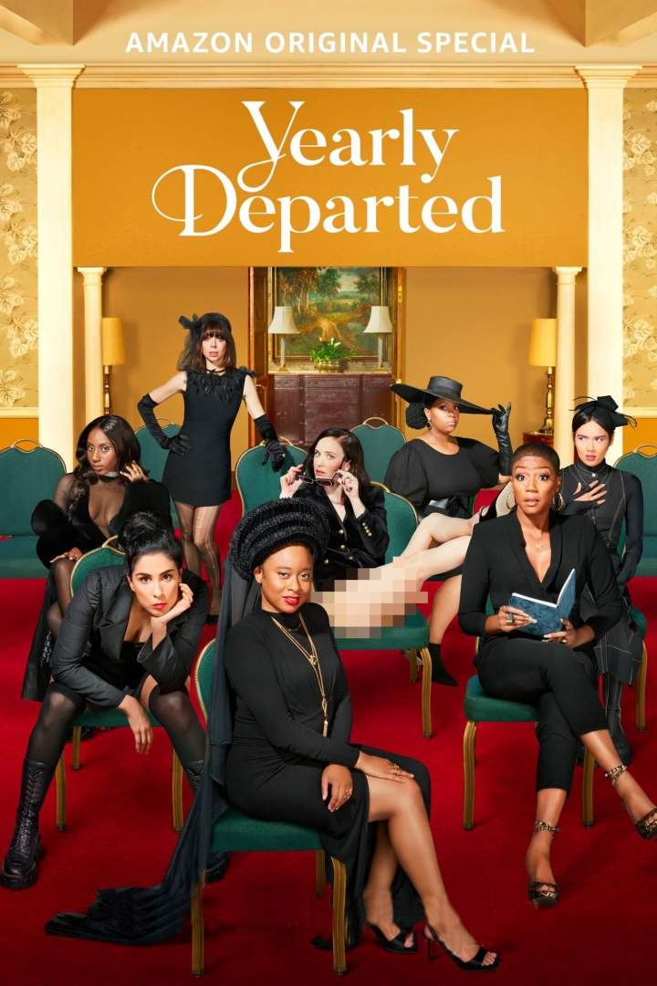 Yearly Departed (2020) Full Movie Download