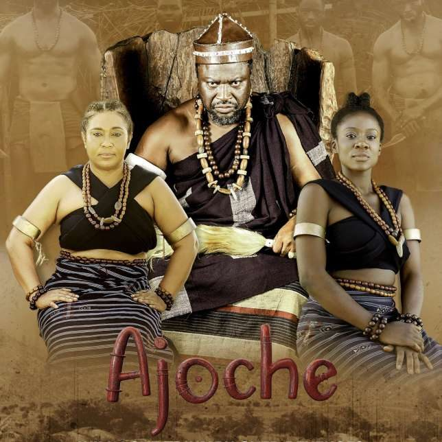 Ajoche Season 1 Episode 10 – 14
