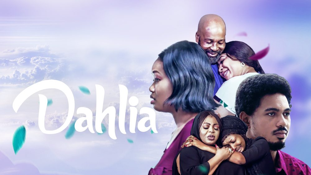 Dahlia – Nollywood