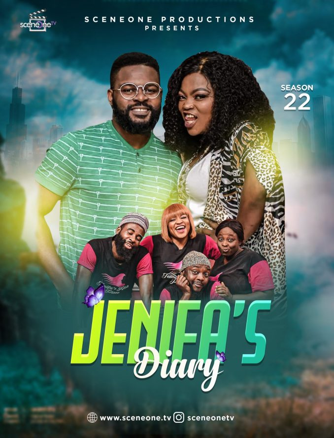 Jenifa's Diary Season 22 Episode 13 – Integrity [S22E13] [Season Finale]