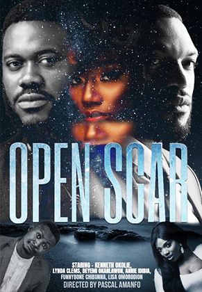 Open Scar – Nollywood