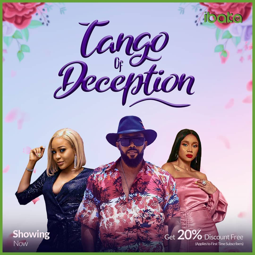 Tango Of Deception – Nollywood
