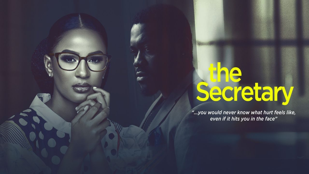 The Secretary – Nollywood
