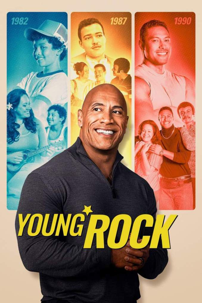 Young Rock Season 1 Episode 1 – 11 (Complete)