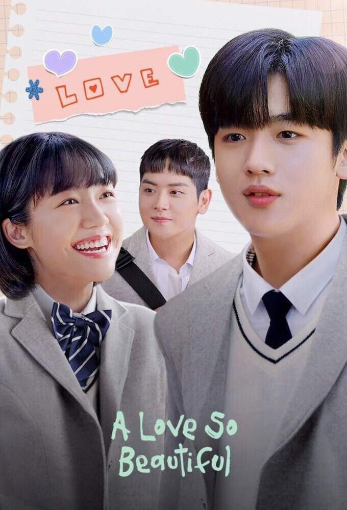 A Love So Beautiful Season 1 Episode 1 – 24 (Korean Drama) (Complete)