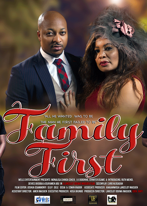 Family First – Nollywood