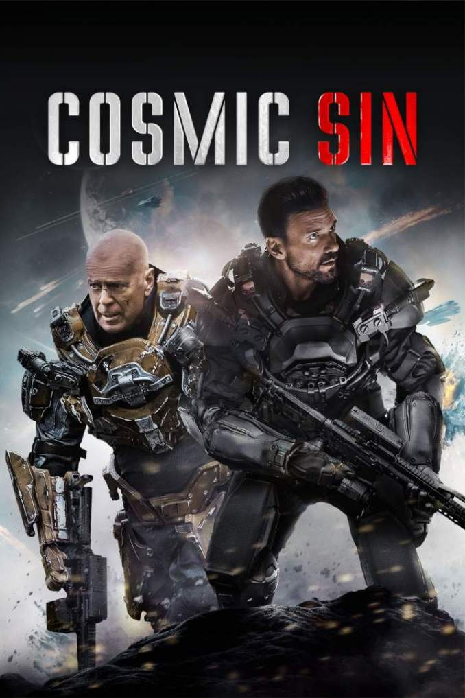 Cosmic Sin (2021) – Hollywood