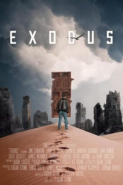 Exodus (2021) – Hollywood Movie