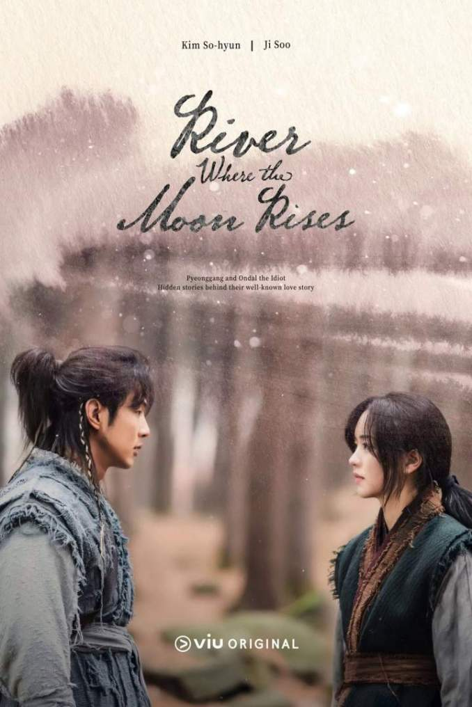 River Where The Moon Rises Season 1 Episode 19 (Korean Drama)