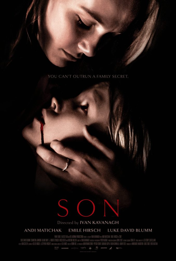 Son (2021) – Hollywood