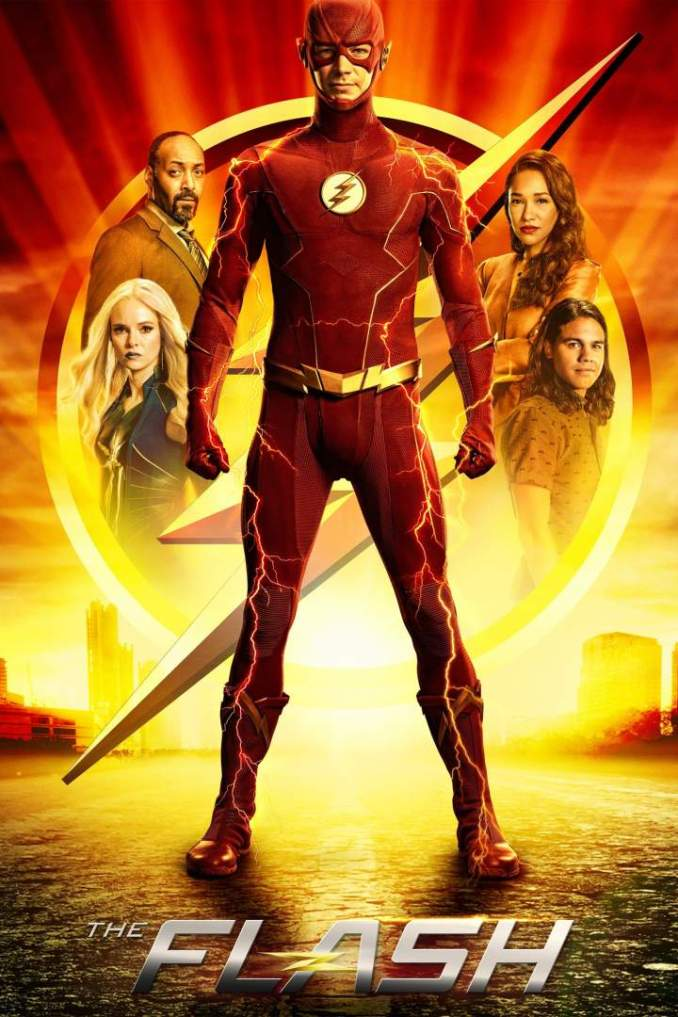 The Flash Season 7 Episode 8