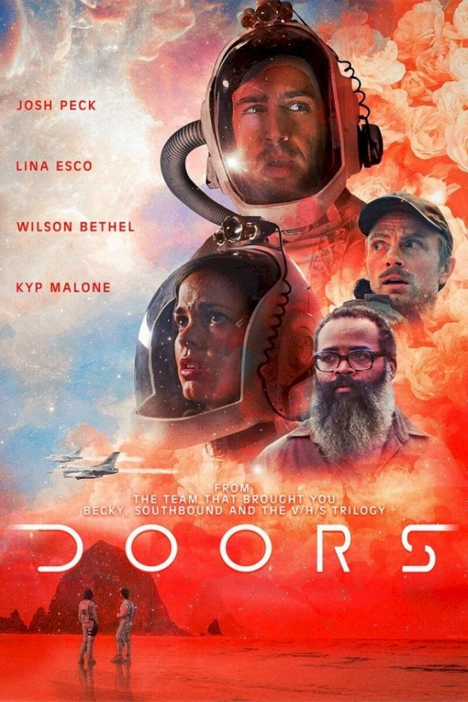 Doors (2021) – Hollywood Movie | Mp4 Download